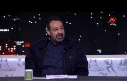 مجدي عبدالغني يكشف حقيقة ترشحه لرئاسة اتحاد الكرة