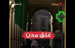 وقف العمرة ومنع صلاة الجمعة وغلق مدن.. ماذا فعل كورونا بالعالم؟