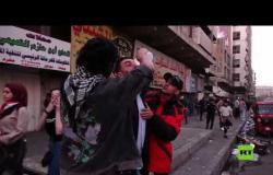 على الرغم من تحذيرات كورونا.. استمرار المظاهرات في العراق