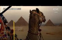 من مصر   المتحف المصري الكبير يتصدر الصحافة العالمية
