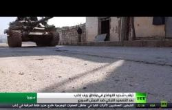 تطورات ميدانية متسارعة في الشمال السوري