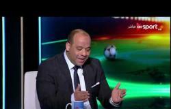 وليد صلاح الدين: ساسي أفضل لاعبي الزمالك ومن نجوم مباراة الترجي