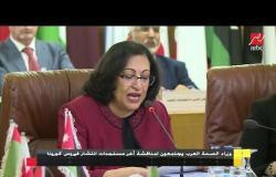 وزراء الصحة العرب يجتمعون لمناقشة مستجدات فيروس كورونا