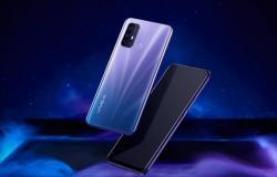 فيفو تعلن عن هاتفها الأحدث Z6 5G