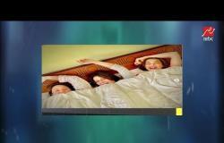داليا مصطفي ترد على صورتها مع نجلاء بدر وإنجي على : صورة تلقائية