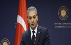 الخارجية التركية: تفاقم الأوضاع في إدلب يزيد من تدفق اللاجئين