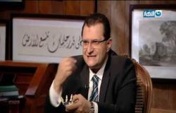 باب الخلق | فقرة الدكتور أشرف محرم أستاذ جراحة العظام القصر العيني ويوضح مشاكل ألام اليد والكتف