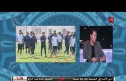 رضا عبدالعال: أوباما مش مؤثر في الزمالك