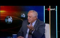 """حسن المستكاوي: عقوبات مباراة السوبر """"تافهة"""" وكان لازم تبقى أقوى"""
