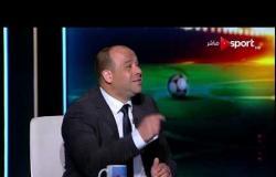 وليد صلاح الدين : لو كل لاعب يخليه في فريقه الدنيا هتهدى وعبد الله جمعة هو المتسبب في كل هذه الأحداث