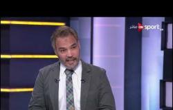 """تعليق عماد درباله على استبعاد """"كهربا"""" من تشكيل الأهلي أمام صن داونز"""