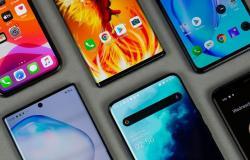 IDC: شحنات الهواتف ستنخفض 10% في النصف الأول من 2020 بسبب كورونا