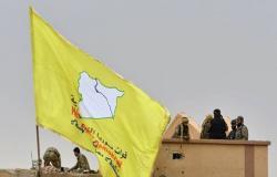مقتل 10 من تنظيم الدولة داخل سجن بريف الحسكة السورية