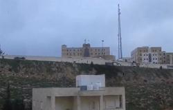بالفيديو : بدء حظر التجول في جميع مناطق الاردن