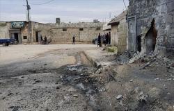 """مقتل 5 مدنيين في عفرين السورية بصواريخ """"ي ب ك"""" الإرهابي"""
