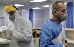 طبيب أردني : بعد ايام سيغارد مصابون بالكورونا المستشفى إثر شفائهم