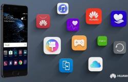 هواوي تكشف عن عدد مستخدمي Huawei Mobile Services ومطوريها