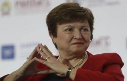 مديرة صندوق النقد: الاقتصاد العالمي يشهد ركوداً بالفعل