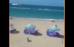 مواطنون يتحدون قرار إغلاق شواطئ الإسكندرية