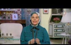 """السفيرة عزيزة - رضوى حسن توجه رسالة شكر للجيش الأبيض """"الأطباء"""""""
