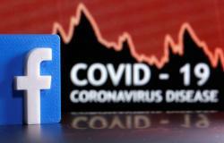 فيسبوك تتبرع بـ 100 مليون دولار لدعم وسائل الإعلام بسبب كورونا