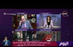 اليوم - المستلزمات الطبية .. ما هي حصيلة بيع وشراء مطهرات الوقاية من كورونا في مصر ؟