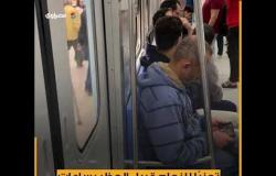 أزمة فيديو المترو .. وقرارات عاجلة للنقل