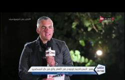 فايلر : لا توجد أي مشكلة مع عبد الحفيظ ولا صحة لما يتردد في هذا الشأن - ملعب ONTime