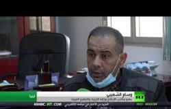 كورونا يفرض التعليم عن بعد في ليبيا