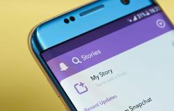 سناب شات يتيح لمستخدميه نشر القصص ضمن تطبيقات أخرى