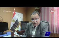 مصر تستطيع - جيش مصر الأبيض في جامعة المنصورة.. خليك في بيتك واحنا جاهزين لعلاج المصابين