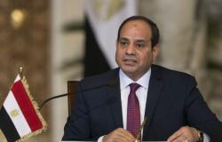 """""""السيسي"""" يعقد اجتماعًا مع رئيس الوزراء لمتابعة جهود الدولة لمواجهة كورونا"""