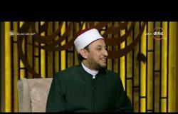 الشيخ خالد الجندي ينعي الدكتور حمدى زقزوق: كان من المجاهدين بالعقل والمنطق