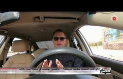 شريف عامر وطريقة جديدة فى استضافة زبائن تاكسي يحدث فى مصر لمواجهة الكورونا