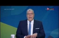 """""""أحمد شوبير ينفرد باسماء صفقات الأهلى الجديدة خلفاً لـ""""أحمد فتحي - ملعب ONTime"""