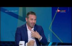 """شوبير يسأل """"حازم إمام"""": شايف لو كملت في الاحتراف كنت هتبقى حاجة تانية؟ - ملعب ONTime"""