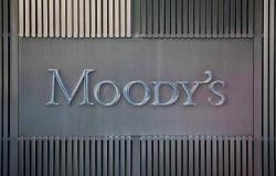 """موديز تخفض نظرتها المستقبلية لبنوك الهند إلى """"سلبية"""""""