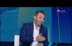 """كابتن """"حازم إمام"""" في ضيافة """"أحمد شوبير"""" بتاريخ 2/3/2020 اللقاء الكامل - ملعب ONTime"""
