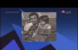 حازم إمام: والدي لم يتدخل على الإطلاق لصالحي طوال تواجدي في الزمالك والبعض يقول اني ألعب بالواسطة