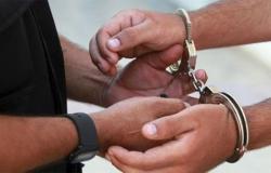 ضبط ٢٢ شخصا خرقوا الحظر واقاموا صلاة الجمعة في  المشيرفة  بالرصيفة