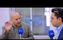 مصر تستطيع - لقاء مع جمال محمدي المسئول عن ورش التدريب والصناعة داخل وزارة الإنتاج الحربي