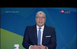 أحمد شوبير يناشد وزير الرياضة لحل أزمة  مراتبات الاعبين في ظل الأحداث العالمية - ملعب ONTime