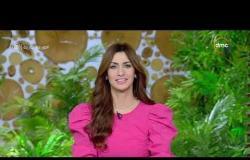 """8 الصبح مع """" هبة ماهر""""   السبت 4/4/2020   الحلقة الكاملة"""