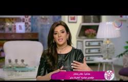 """السفيرة عزيزة - هاتفيا علام رمضان مؤسس مبادرة """" الكرنك بخير """""""