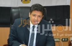 رئيس جامعة دمياط يكشف محاولة انتحال شخصيتة علي فيسبوك