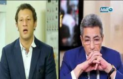 باب الخلق| د.عمرو راضي يؤكد تصنيع أجهزة تنفس بمدينة زويل للعلوم والتكنولوجيا