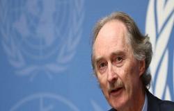 بيدرسن: سوريا لن تتمكن من ردع فيروس كورونا
