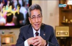 محمود سعد يحسم الجدل بشأن الشلولو ومدى قدرته على الحماية من كورونا