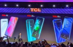 TCL تعلن عن ثلاثة هواتف مع دعم 5G وسعر منافس
