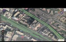 8 الصبح - رصد الحالة المرورية بشوارع العاصمة بتاريخ 6-4-2020